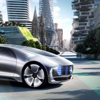 Тойота создаст в США трек для тестирования беспилотных авто