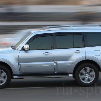 В РФ могут запретить тонировать стекла авто