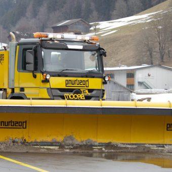 На территории АвтоВАЗа будут создавать технику швейцарского бренда