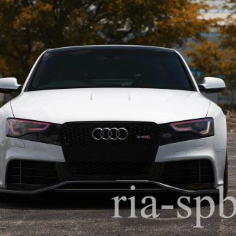 Audi TT технически усовершенствовали